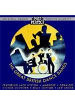 Various Artists - Great British Dance Bands, The