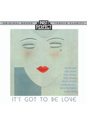 Various Artists - It's Got To Be Love