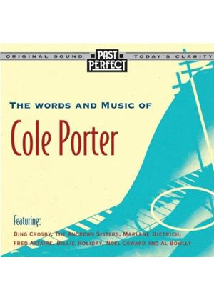 Various Artists - Words And Music Of Cole Porter, The