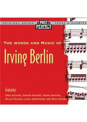 Various Artists - Words And Music Of Irving Berlin, The