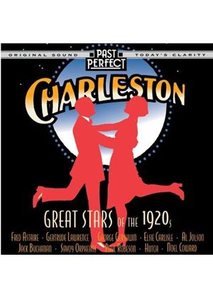Various Artists - Charleston (Great Stars Of The 1920's)