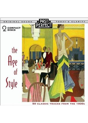 Various Artists - Age Of Style, The