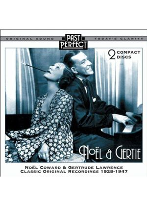Noel Coward & Gertrude Lawrence - Noel And Gertie (Classic Original recordings 1927-1947)