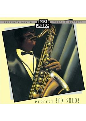 Various Artists - Perfect Sax Solos