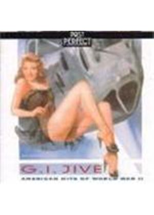 Various Artists - GI Jive