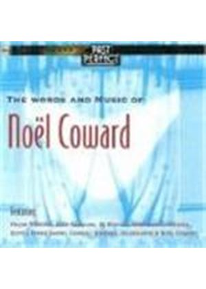 Various Artists - Words And Music Of Noel Coward, The