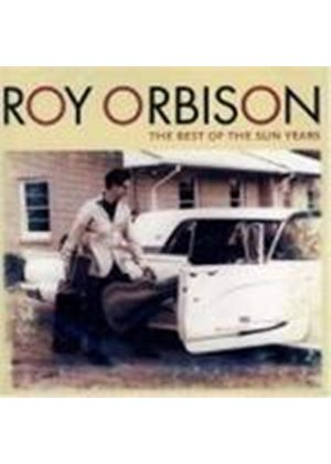 Roy Orbison - Best Of The Sun Years