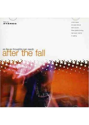 After The Fall - As Far As Thoughts Can Reach [Australian Import]