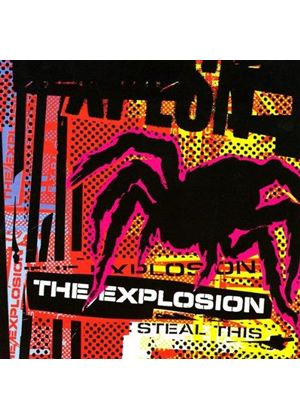 The Explosion - Steal This