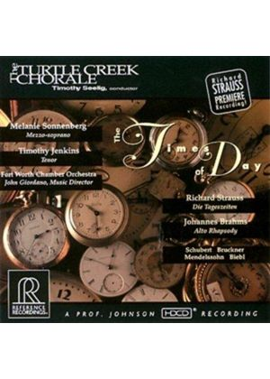 The Times of Day-Turtle Creek Chorale