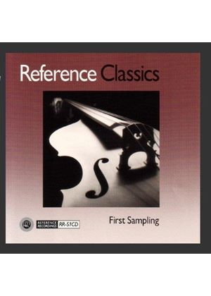 VARIOUS COMPOSERS - Reference Classics