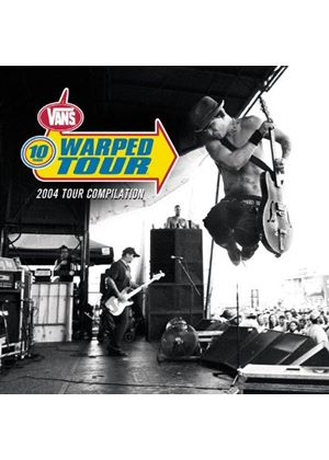 Various Artists - Vans Warped Tour 2004