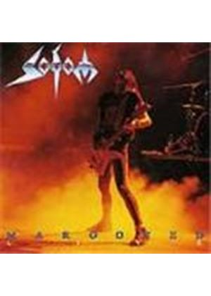 Sodom - Marooned - Live