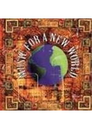 Various Artists - Music For A New World
