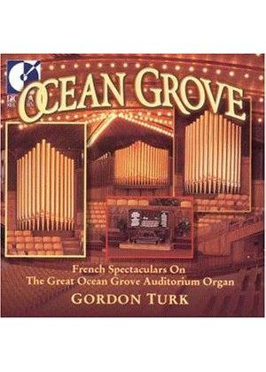 Ocean Grove - French Spectaculars On The Great Ocean Grove (Gordon Turk)