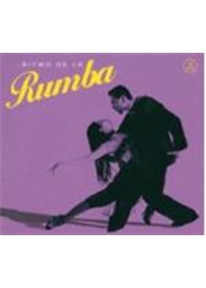Various Artists - Strict Tempo Rumba
