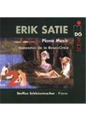 Satie: Piano Works Vol2