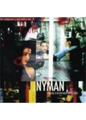 Michael Nyman Band - Nyman/Greenaway Revisited (The Composer's Cut Series Vol.2)