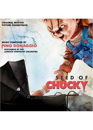 Original Soundtrack - Seed Of Chucky (Donnagio)