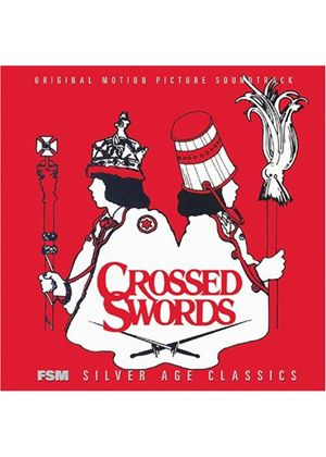 Original Soundtrack - Crossed Swords (Jarre)