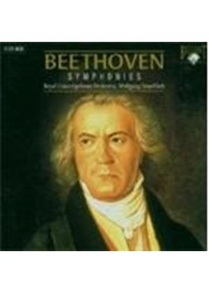 Beethoven - Complete Symphonies (5CD)