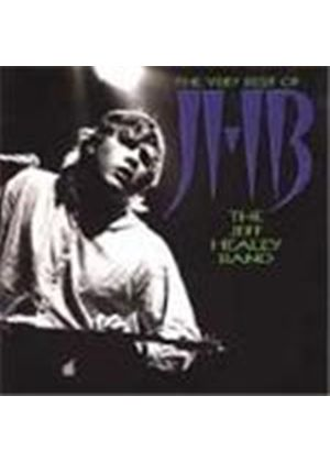 Jeff Healey Band (The) - Very Best Of The Jeff Healy Band, The