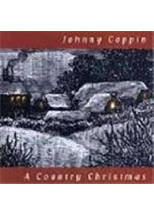 Johnny Coppin - Country Christmas, A