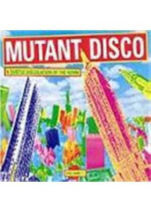 Various Artists - Mutant Disco Vol.1