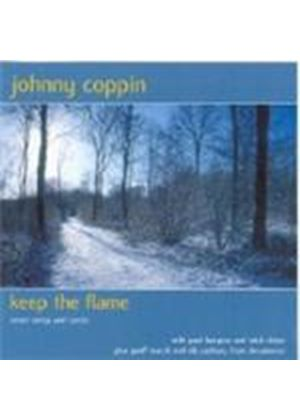 Johnny Coppin - Keep The Flame