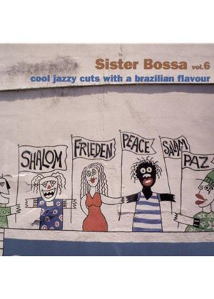 Various Artists - Sister Bossa Vol.6
