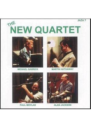 Michael Garrick - New Quartet, The