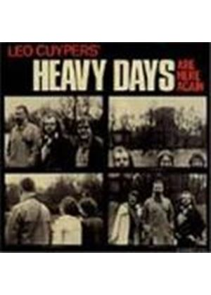 Leo Cuypers - Heavy Days Are Here Again