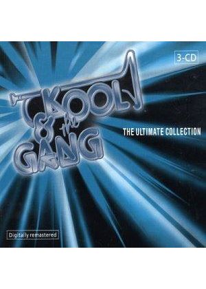 Kool & The Gang - ULTIMATE COLLECTION 3CD
