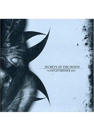 Secrets Of The Moon - Exhibitions EP, The