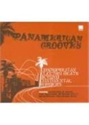 Various Artists - Panamerican Grooves Vol.1