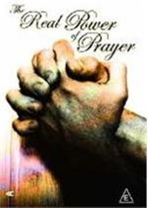Real Power Of Prayer