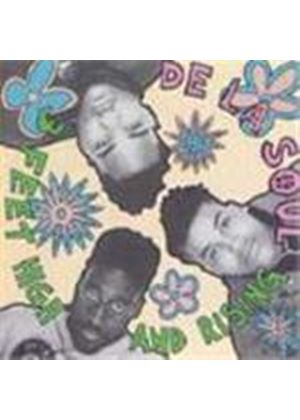 De La Soul - 3 Feet High And Rising (Expanded Edition)