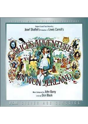 Various Artists - Alice In Wonderland (& Petulia)