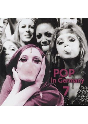 Various Artists - Pop In Germany Vol.7