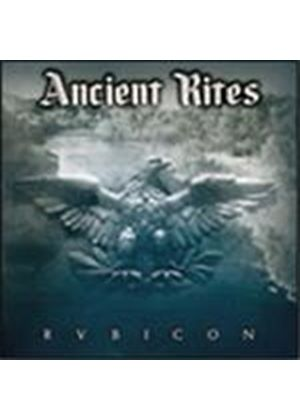 Ancient Rites - Rubicon [Digipak]