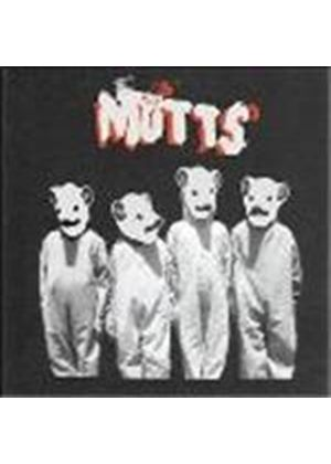 Mutts (The) - I Us We You