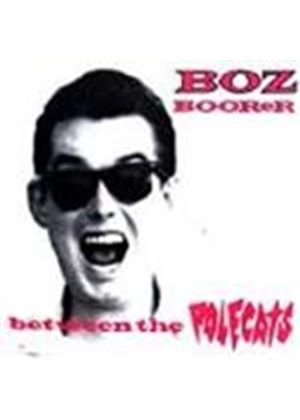 Boz Boorer - Between The Polecats