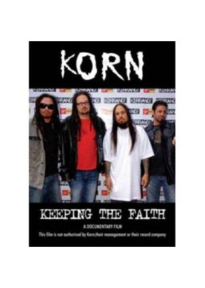 Korn - Keeping The Faith [US Import]