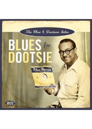 Various Artists - Blues For Dootsie (The Blue And Dootone Sides)