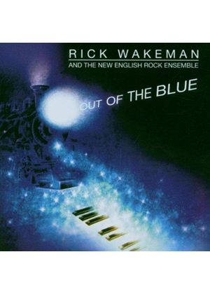 Rick Wakeman & The New English Rock Ensemble - Out Of The Blue