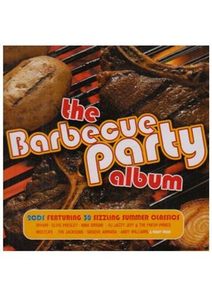 Various Artists - The Barbecue Party Album