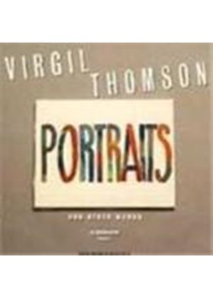 Virgil Thomson: Portraits and other Works