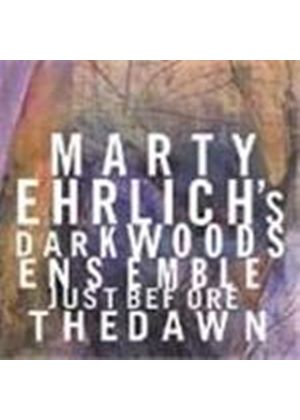 Marty Ehrlich's Darkwoods... - Just Before The Dawn