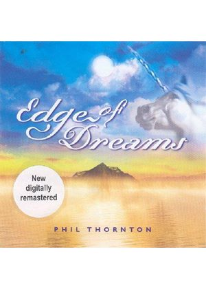 Phil Thornton - Edge Of Dreams [Remastered]