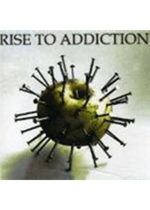 Rise To Addiction - Rise To Addiction